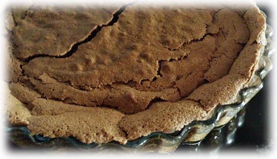 rustica al cioccolato