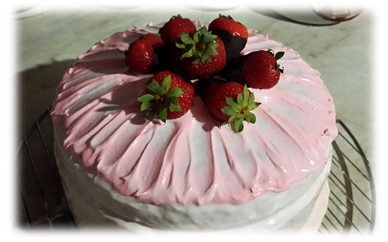torta juliette by charles