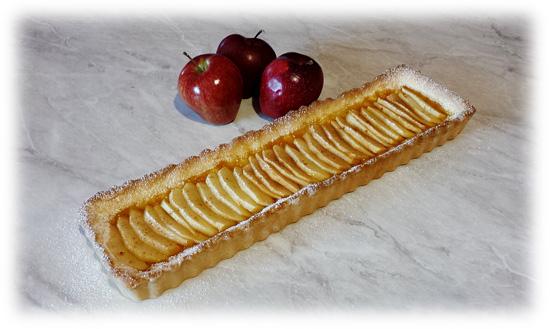 crostata alle mele (1)