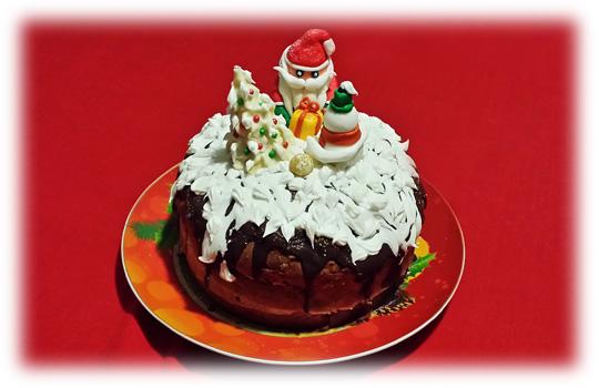 panettone natalizio by Charles