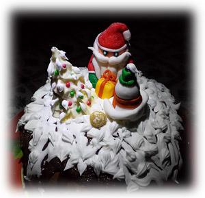 panettone natalizio Charles2