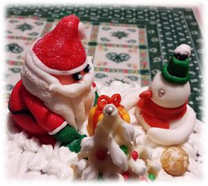 panettone natalizio Charles3