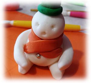 pupazzo di neve 4