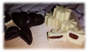 cioccolatini charles