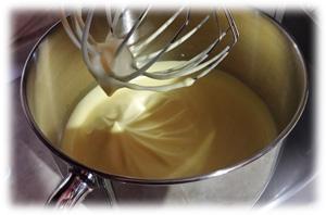 Torta allo yogurt e Nutella5