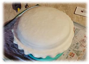 Torta MIC 3