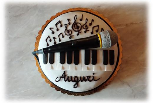 Cake Design Strumenti Musicali : Pagina 7   LA VITA E  UN PASTICCIO? E NON E  MAI STATA ...