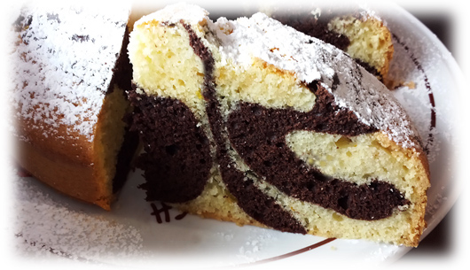 La Torta Variegata by Charles