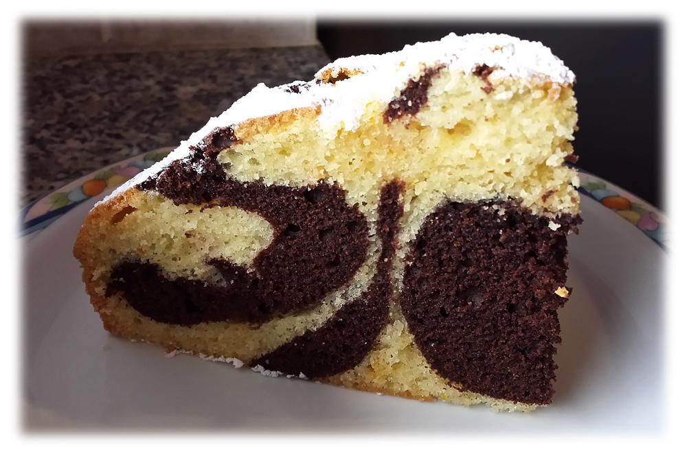 Torta Variegata1