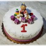 Torta Piccola Linda