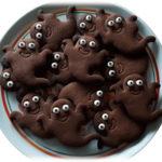 Altre Mostruose Varianti per i Biscotti di Halloween