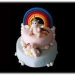 La Torta Unicorn