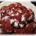 Biscotti Natalizi: i Biscotti Rex (con cioccolato bianco)
