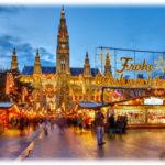 Visitando la magica Vienna alla scoperta della Sachertorte e dello Strudel