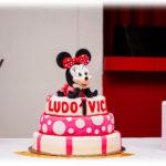Le Torte con Minnie