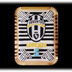 Torta del Tifoso #4 (Juventus)