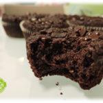Muffins al Cioccolato (Vegan)