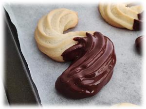 I biscotti Esse