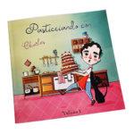 Presentazione del mio primo libro di ricette: Pasticciando con Charles – Volume 1